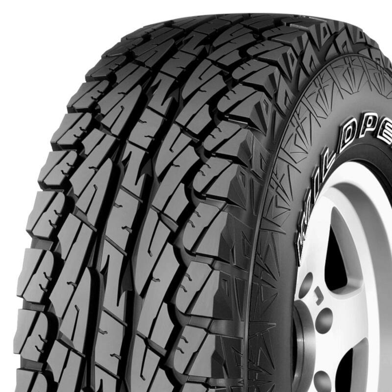 Hankook Truck Tires >> 35x12.50R18 Falken Wild Peak All-Terrain A/T01 Off-Road Tire FLK-28446830