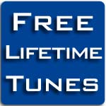 Free Retunes for Life!