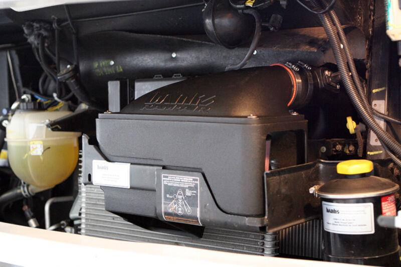 2010 f250 v10 fuel economy