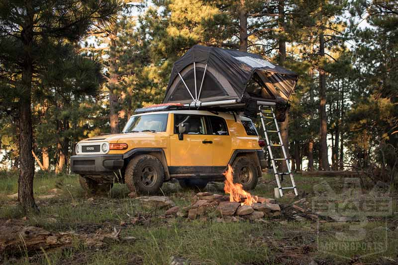 Tap to expand & Freespirit Recreation High Country Edition 55