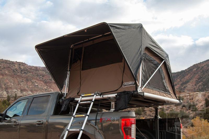 Freespirit Recreation M60 Adventure Series Rooftop Tent 3
