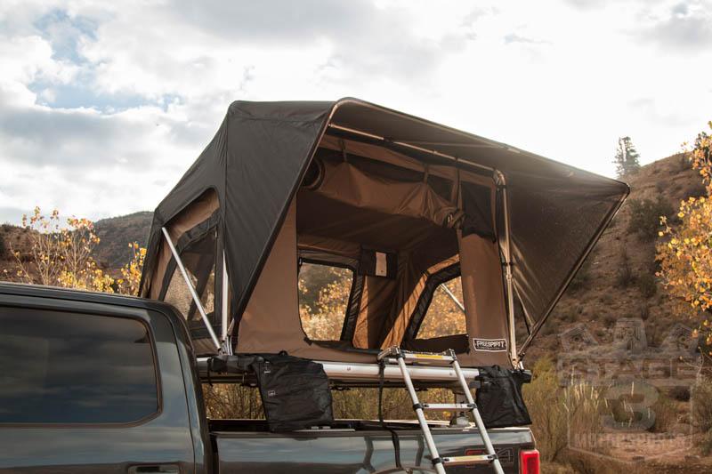 2006 Mustang Gt 0 60 >> Freespirit Recreation M60 Adventure Series Rooftop Tent (3