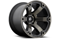 6x139.7mm Bolt Pattern Fuel Beast D564 20x10