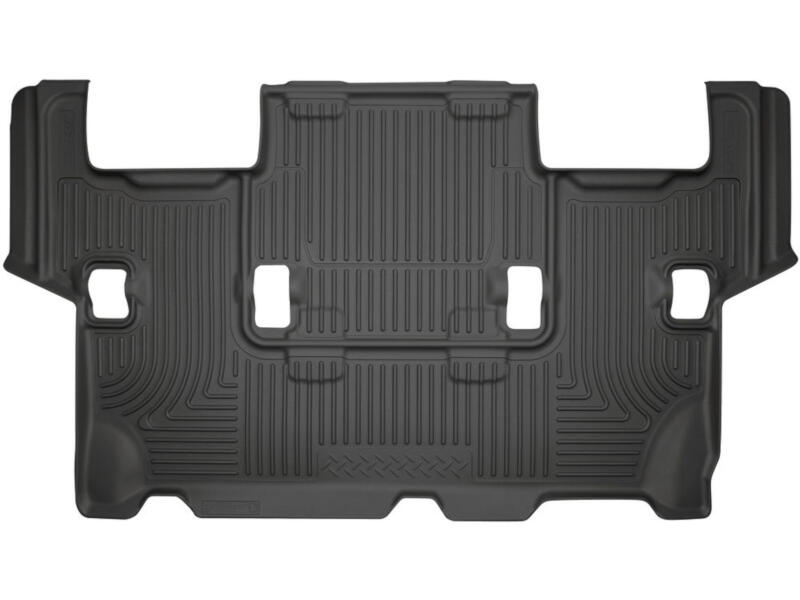 Add To My Lists   Ford Expedition Husky Weatherbeater Rd Row Floor Mats
