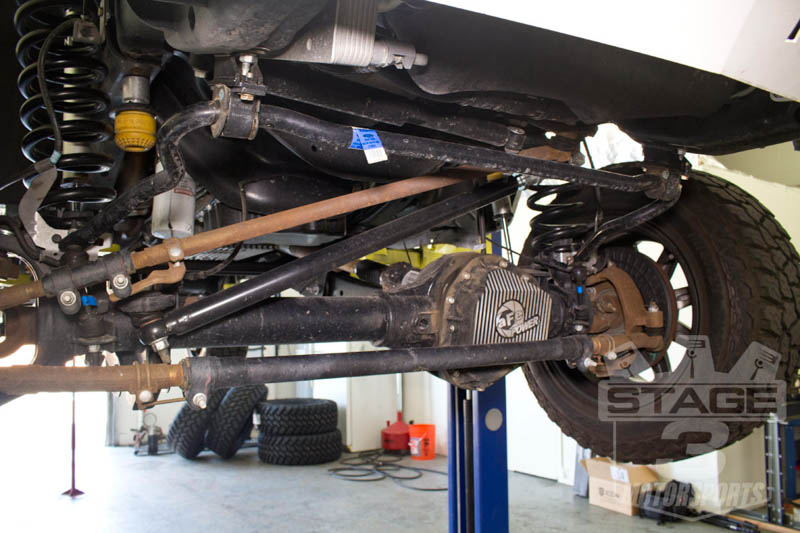 Wiring Diagram  10 Ford Ranger Front Suspension Diagram