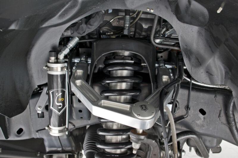 2014 Nissan Frontier Accessories >> 2010-2014 SVT Raptor ICON Billet Upper Uniball Control ...