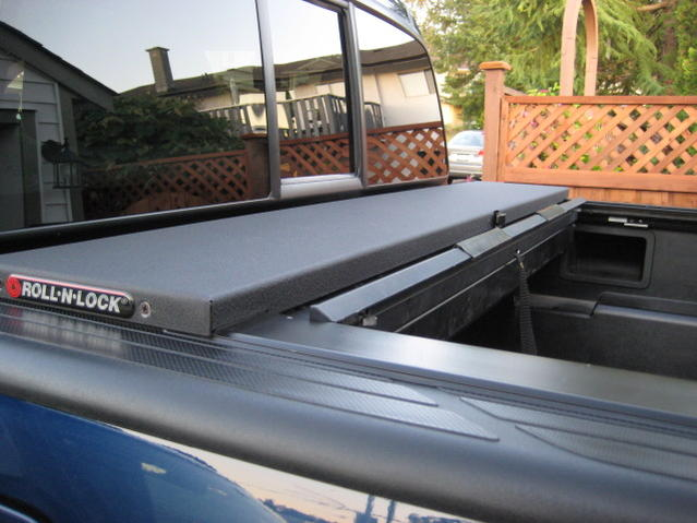 2008 2016 F250 Amp F350 Roll N Lock Tonneau Cover 8ft Long