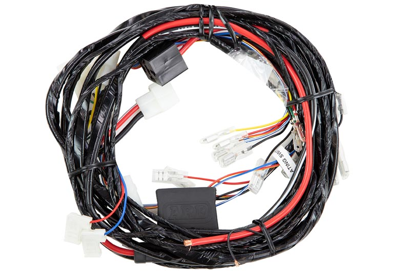 Arb High Output On Board Air Compressor Ckma12 Locker Wiring Harness Tap To Expand