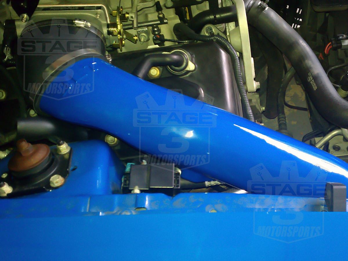 2003 2004 Mustang Mach 1 Jlt Ram W Quot Shaker Quot Air Intake