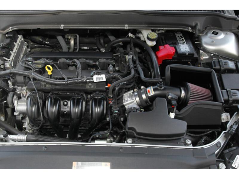 Kn Ttk Fusion Lkn Seriestyphooncoldairintakekit on 2011 Ford Escape Fuel Filter Location