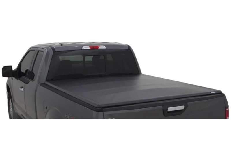 2019 2020 Ford Ranger 6ft Bed Lund Genesis Elite Tri Fold Tonneau Cover 958113