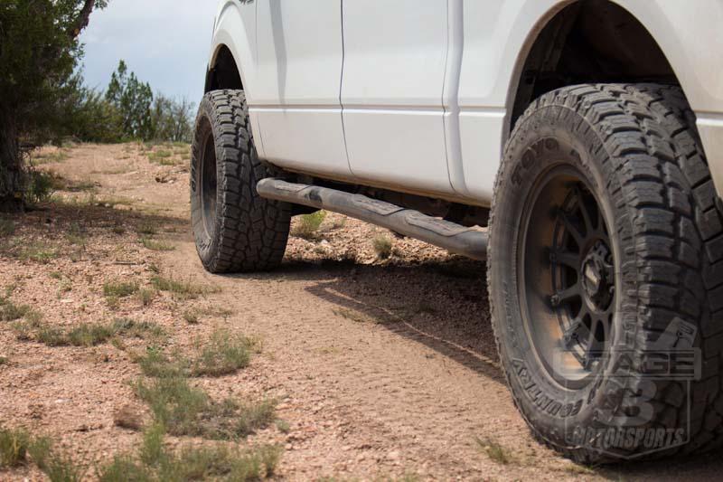 LT325/60R18 Toyo Open Country A/T II All-Terrain Tire ...