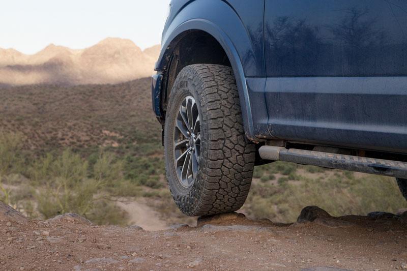 Bf Goodrich Mud Terrain Tires >> F150 2018 Fall Prep Guide