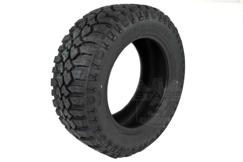Ford Focus Wheels And Tires >> 35X12.50R20LT Mickey Thompson Deegan 38 Radial Tire MT-56252