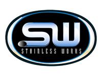 20% Off Stainless Works!