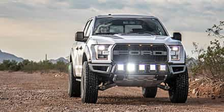Raptor Performance Parts Accessories