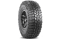 38X15.50R24LT Mickey Thompson Baja Boss Extreme M/T Radial Tire