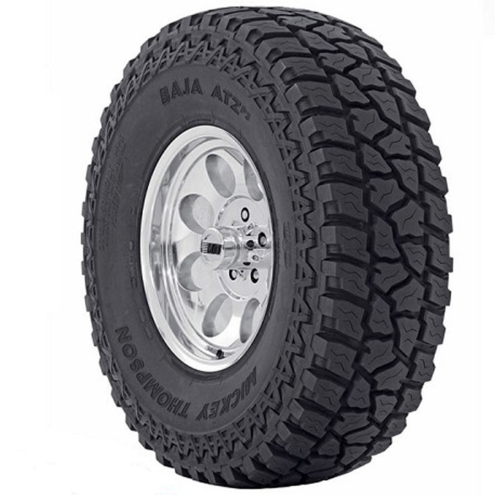 LT305/60R18 Mickey Thompson Baja ATZ P3 Radial Tire
