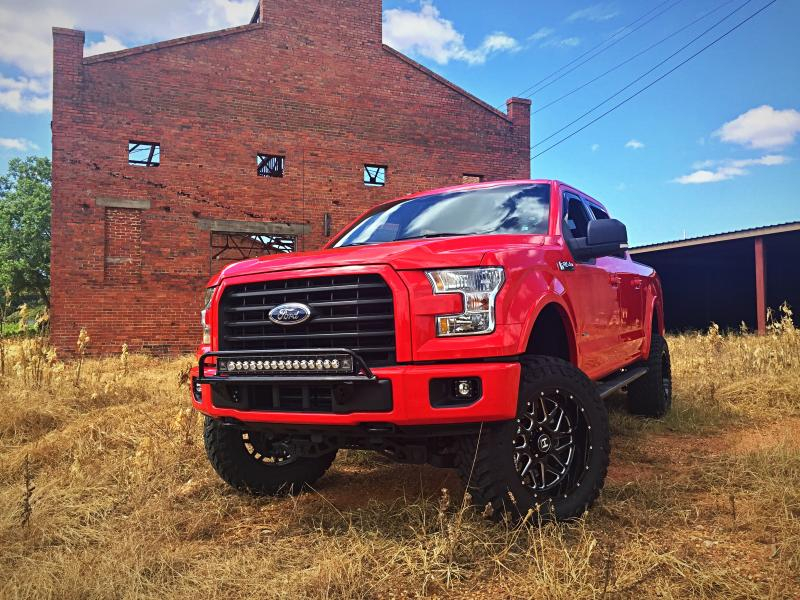 2015 2017 f150 n fab light bar for led light bars f1530or tap to expand aloadofball Choice Image