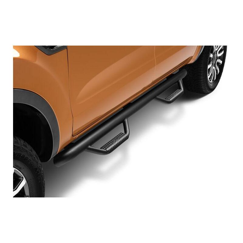 2019 2020 Ford Ranger Supercrew N Fab Cab Length Nerf Bars