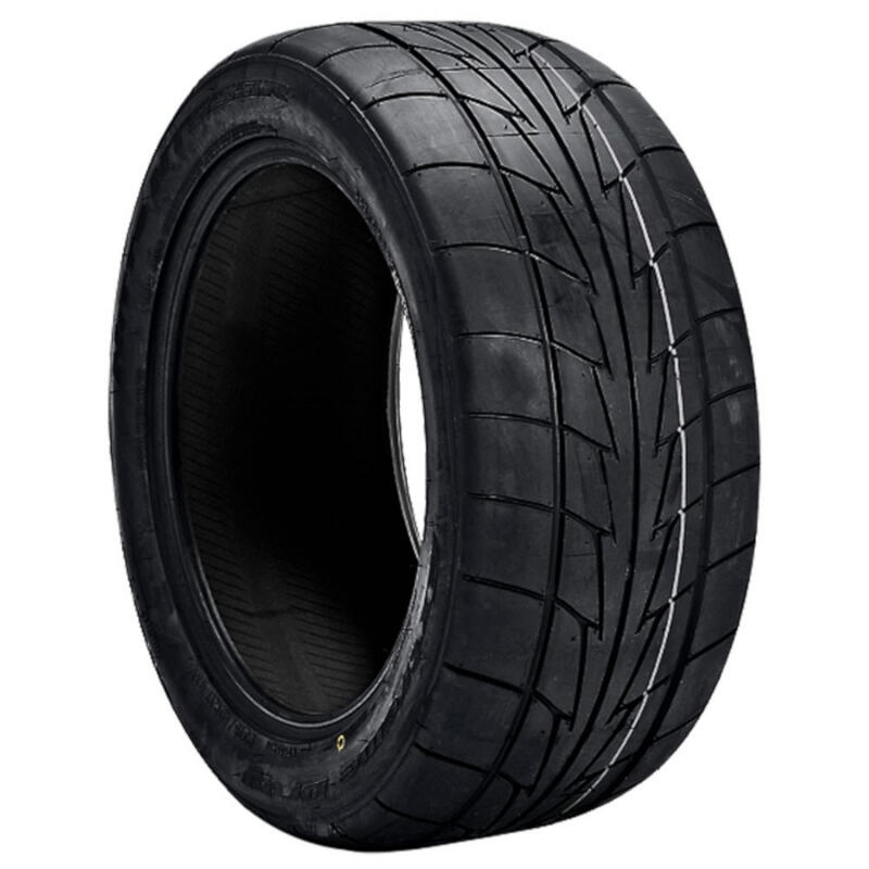 275 40r20 nitto nt555r dot compliant drag radial tire nit180 730. Black Bedroom Furniture Sets. Home Design Ideas
