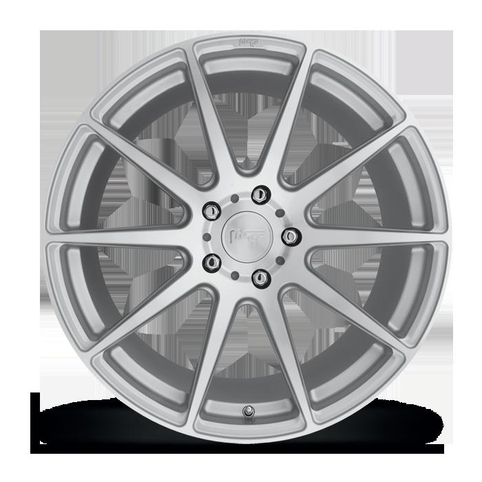 """2005-2017 Mustang Niche Essen 19x8.5"""" M146 Wheel 5x114.3mm"""