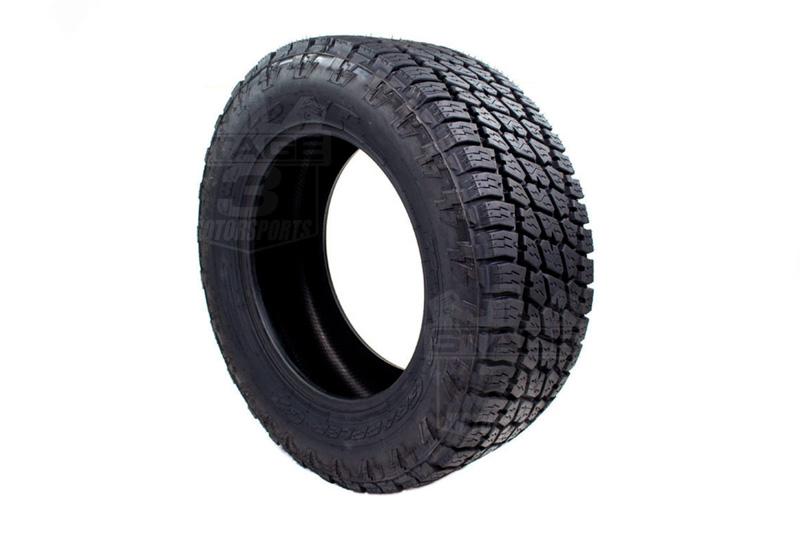 265 70r17 All Terrain Tires >> 265 70r17 Nitto Terra Grappler G2 A T Radial Tire Nit 215 030