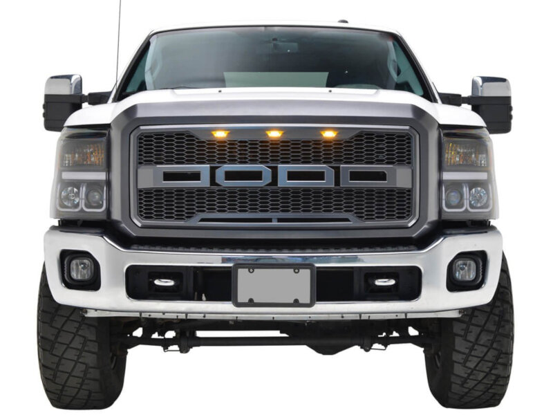 F350 Grille Html Autos Post