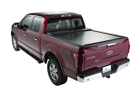 2009-2014 F150 & Raptor 5.5ft Bed Pace Edwards SwitchBlade Metal Retractable Tonneau Cover