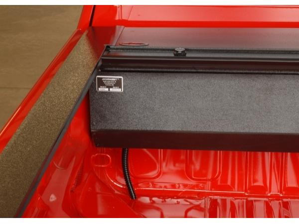 Tonneau Cover Ford F150 >> 2015-2020 F150 6.5ft Bed Pace Edwards Jackrabbit Retractable Tonneau Cover JRFA06A29