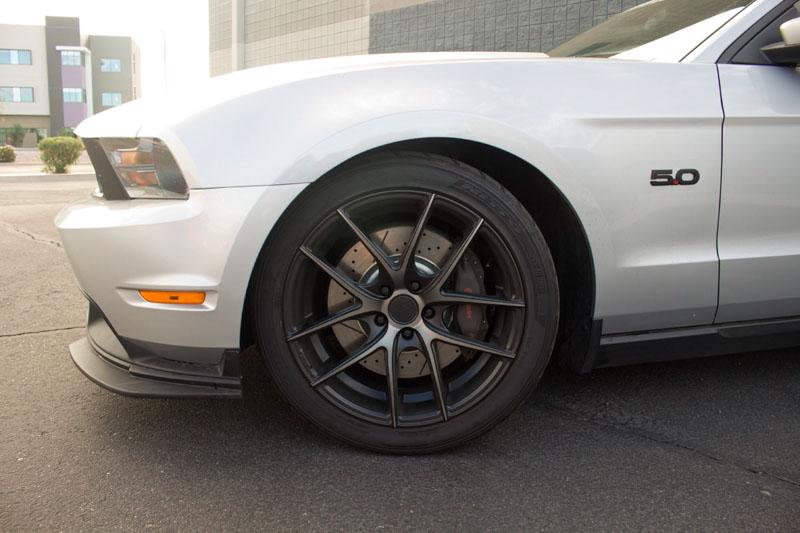 2011 2014 Mustang Gt Big Brake Kits