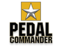 20% Off Pedal Commander!