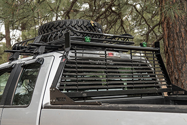 Stage 3's 2014 F150 STX Hunting Truck Accessories
