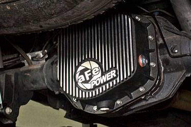 Stage 3's 2014 F250 Powertrain Upgrades