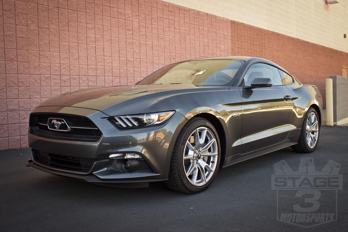 2015 Lloyd Floor Mats In A 50th Anniversary 2015 Mustang