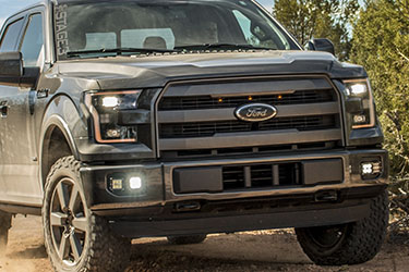 Stage 3's 2015 F150 2.7L EcoBoost Lariat Project Lighting Upgrades