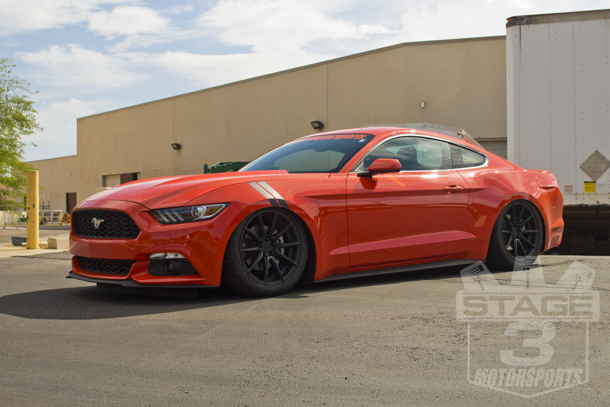 2015 2017 mustang air lift autopilot v2 air suspension system 98021