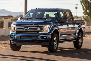 Build A Ford Truck >> Stage 3 S 2018 F150 5 0l Budget Build
