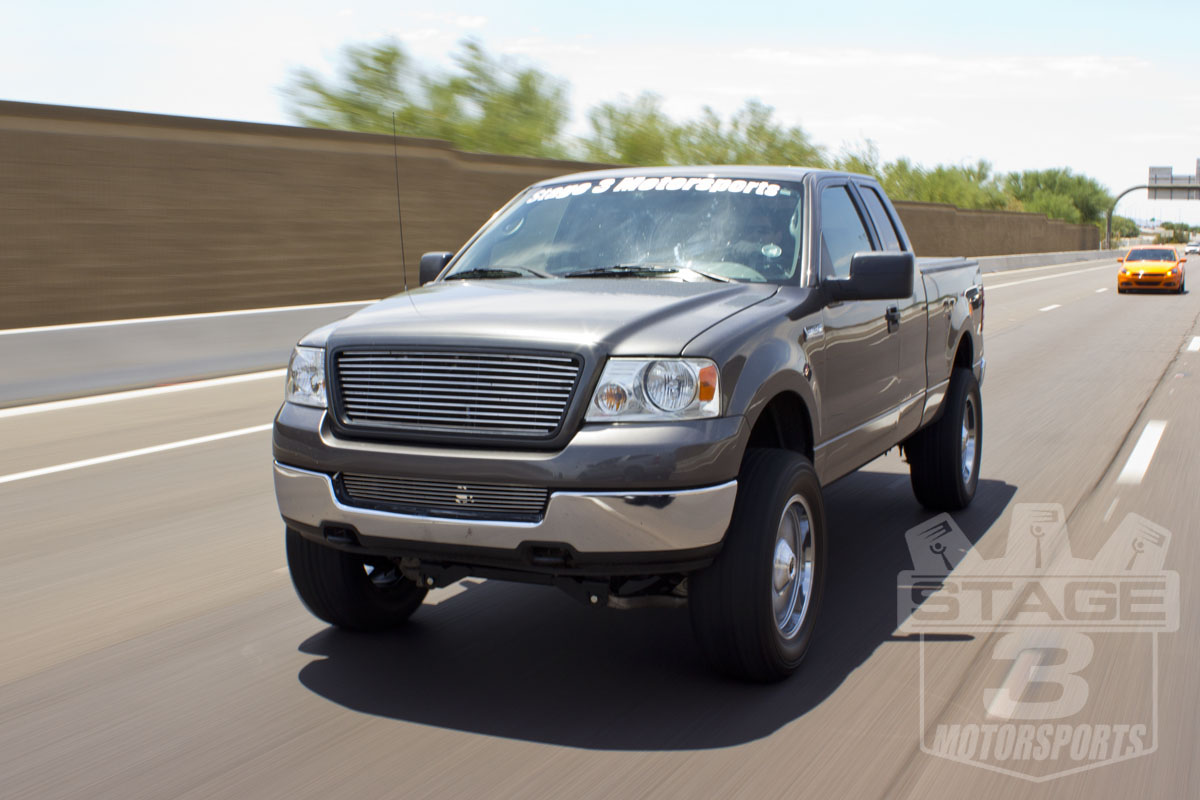 2005 Ford f150 supercrew $14,500 or best offer - 100532662 ...
