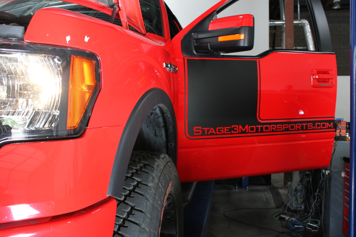 stage 3 39 s 2011 2013 f150 5 0l phase 2 package dyno run on our 2012 f150 5 0l fx4 project truck. Black Bedroom Furniture Sets. Home Design Ideas