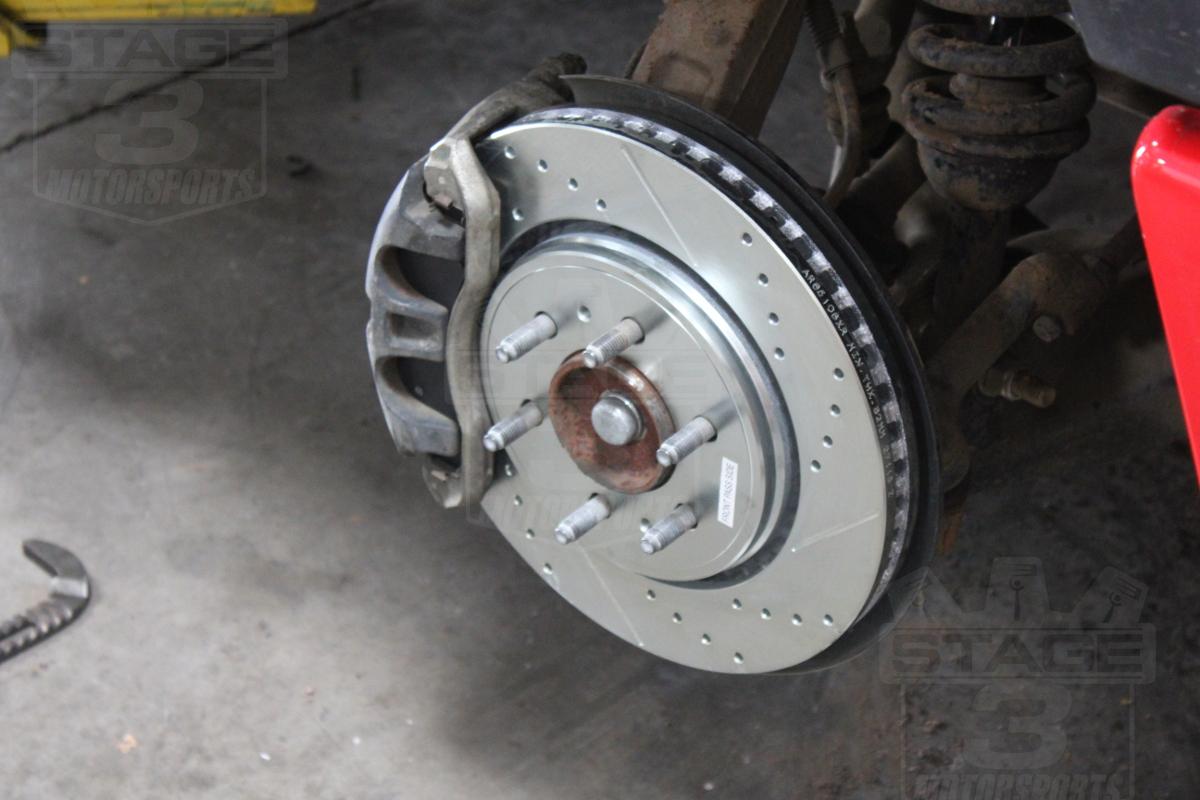 Power Stop Brakes >> 2014/3 - Blog - Stage3Motorsports.com