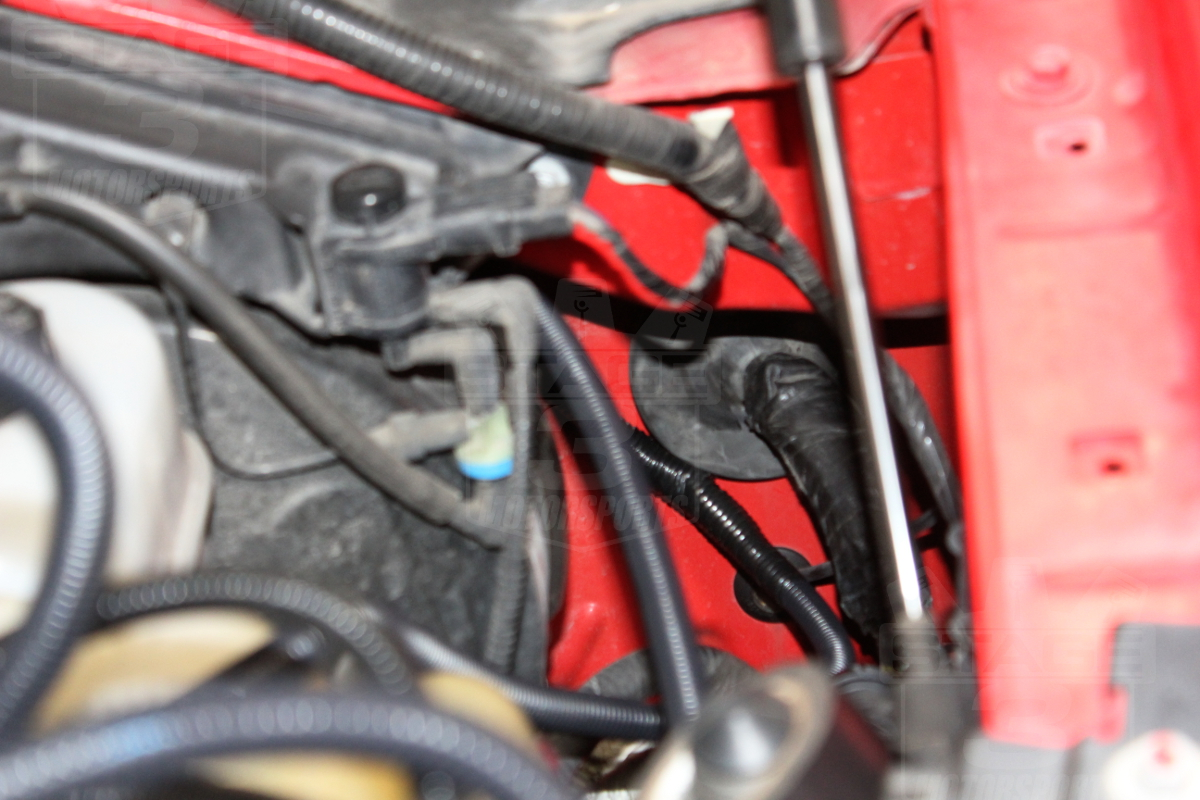 Install Guide Starkey Products Backup Light Kit On Our 2012 F150 Ford F 150 Reverse Wiring Complete