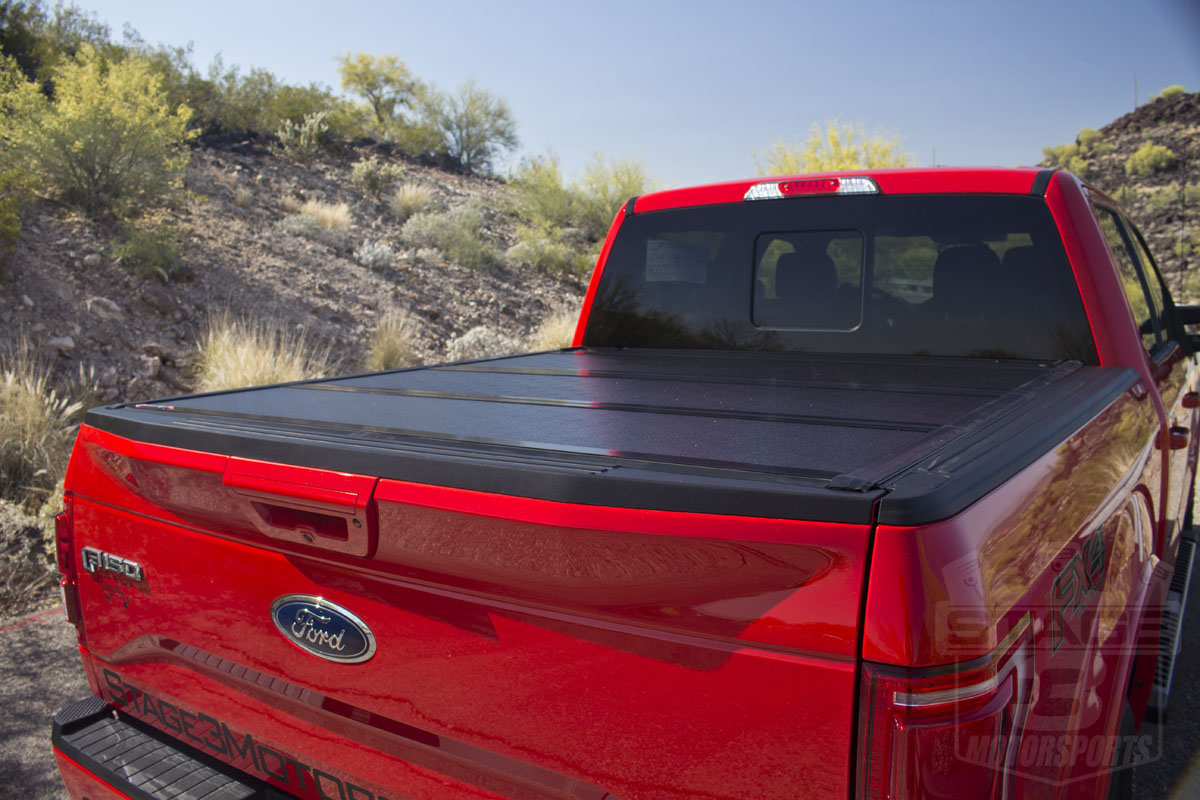 Ford F150 Aftermarket Parts >> 2015-2018 F150 Performance Parts & Accessories