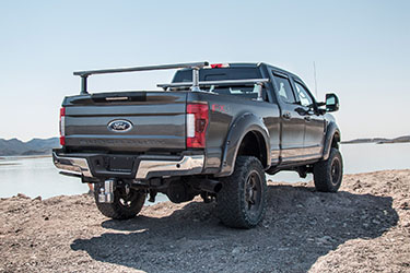 Ford F250 Build >> Stage 3 S 2017 F250 6 7l Super Duty Project Truck