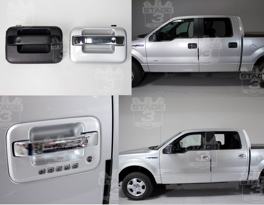 Are Aftermarket Door Handles Any Good Ford F150 Forum Community Of Truck Fans