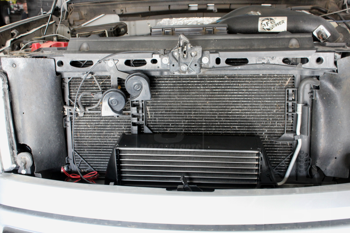 2011 2014 F150 3 5l Ecoboost Intercooler Upgrades
