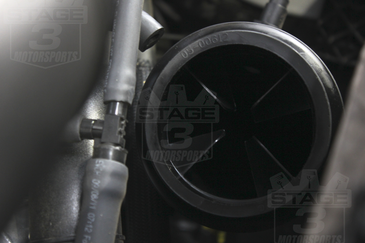 Afe Stage 2 Ecoboost Cold Air Intake Install Guide And