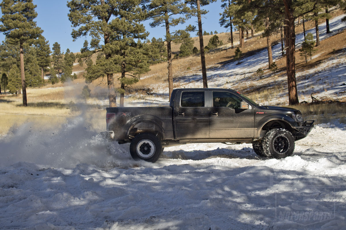 Why we need your F150's PCM Updated to the Latest TSBs