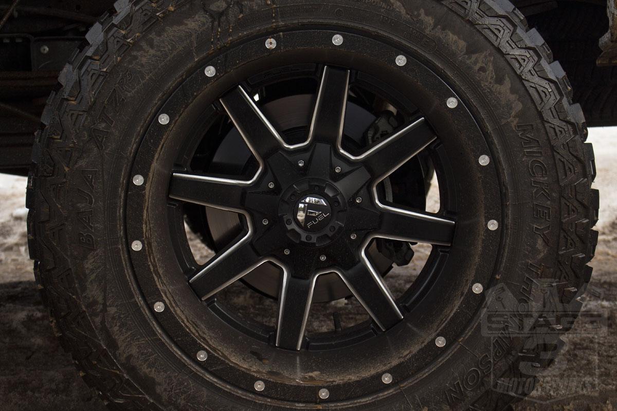 1999 2018 F250 F350 Wheels Tires