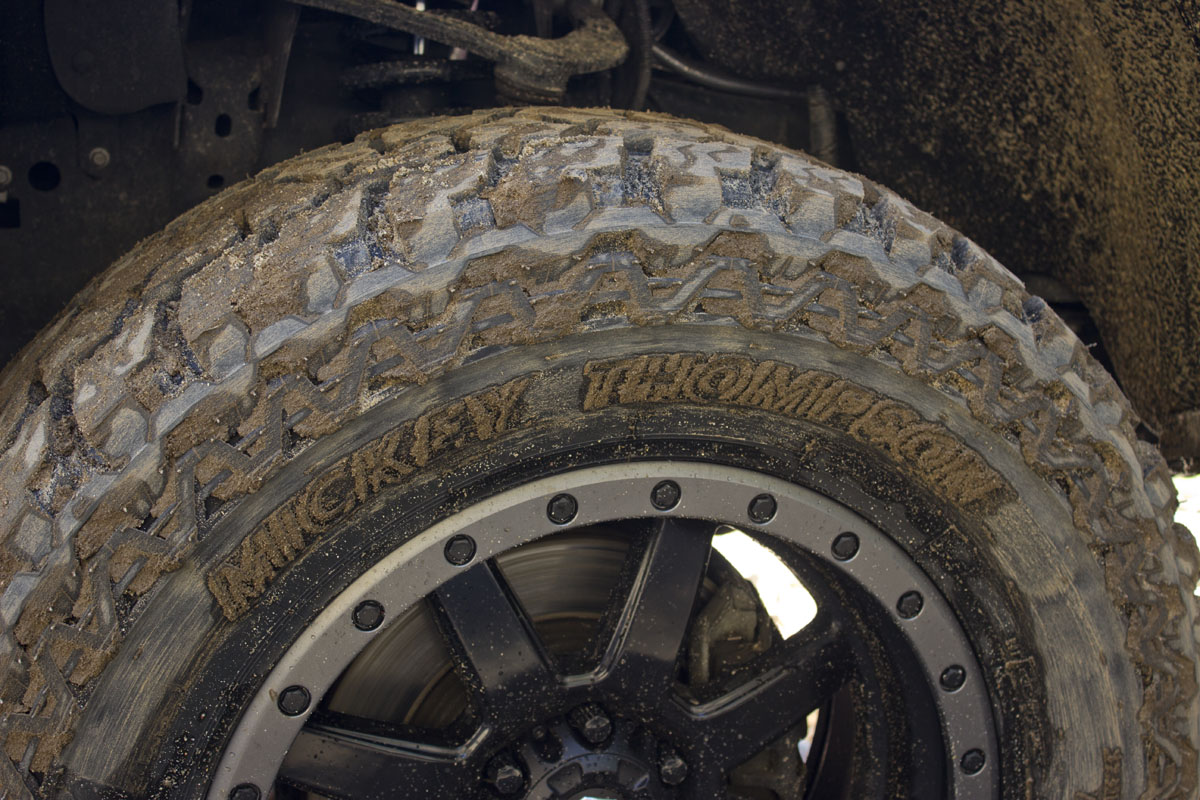 2004 2014 F150 Wheels Amp Off Road Tires